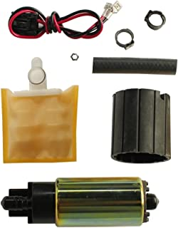 CUSTOM Brand New Electric Intank Fuel Pump With Installation Kit E8314
