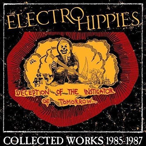 Deception of the Instigator of Tomorrow [Vinyl LP]