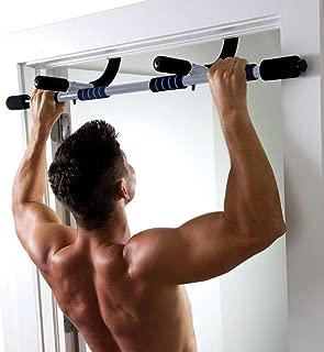 Pure Fitness Multi-Purpose Workout Bar