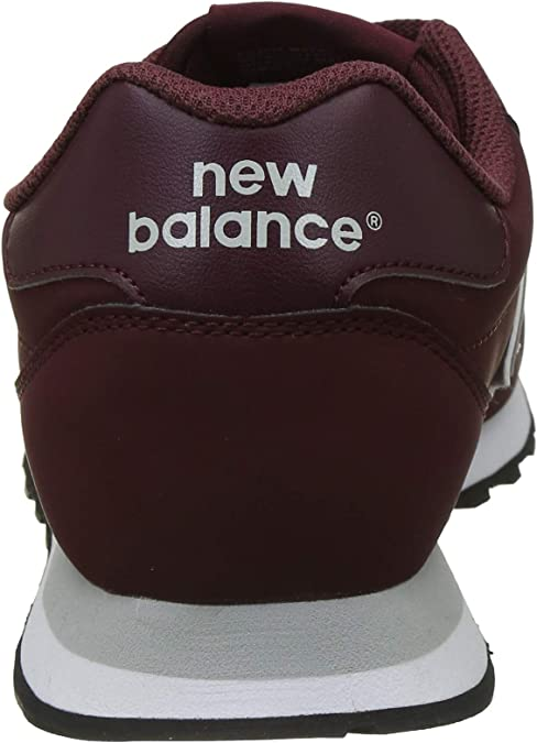 New Balance Scarpe GM 500 CODICE GM500RDG : Amazon.it: Moda