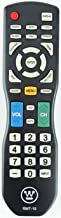 westinghouse universal remote