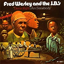 fred wesley and the jbs