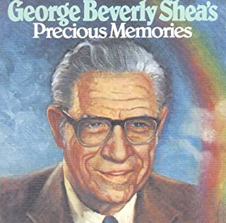 george beverly shea precious memories