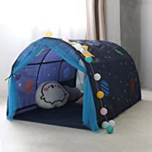1 ZK.nesi Tente Pliable avec Tente Lumineuse LED