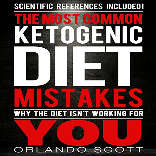 The Most Common Ketogenic Diet Mistakes cover art