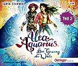 Alea Aquarius 8. Der Gesang der Wale: Teil 2