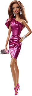 Barbie: The Look City Shine African-American Doll