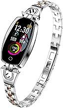 H8 Smart Horloges van de Vrouwen 2020 Waterdichte Hartslag-monitoring Bluetooth Voor Android IOS Fitness Armband Smart hor...