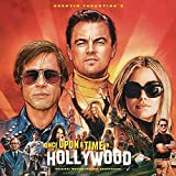 Quentin Tarantino'S Once Upon a Time in Hollywood - Various