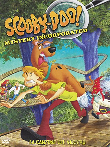 Scooby-Doo! - Mystery incorporated - La canzone del mistero Stagione 01 Volume 02