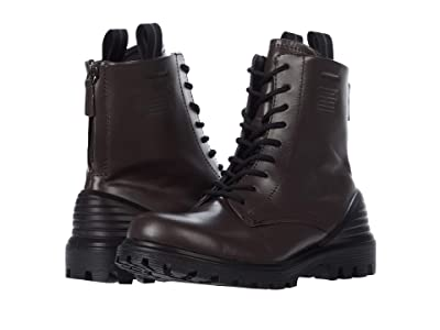 ECCO Tredtray High-Cut Boot (Shale) Women