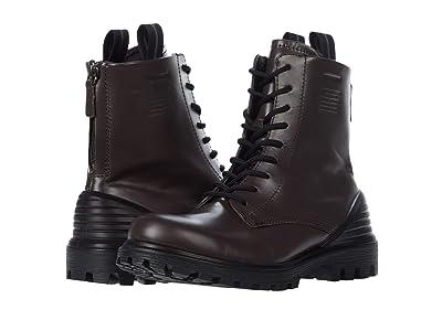 ECCO Tredtray High-Cut Boot (Shale) Women