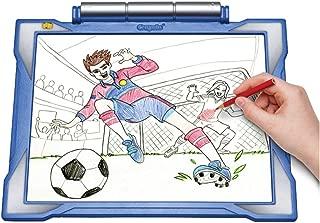 Crayola 繪兒樂 發光繪畫板 兒童禮物  6, 7, 8, 9, 10歲