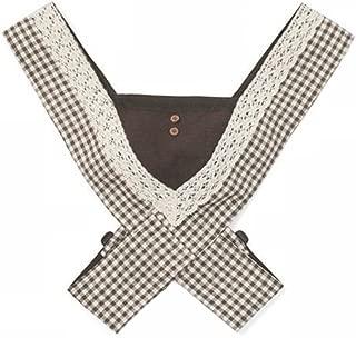 GudeHome ベビー 抱っこひも スリング X型 おんぶ紐 ベビーキャリア サイズ 調節可能 収納ポーチ付き 3ヶ月から3歳まで