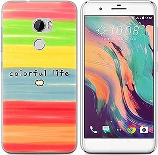 LLM Case for HTC One X10 Case TPU Soft Cover 9