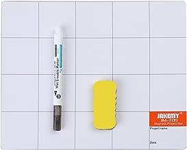iphone 5s magnetic screw mat