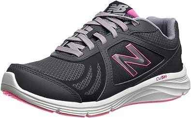 New Balance Women's WW496V3 Walking Shoe-W CUSH Walking Shoe