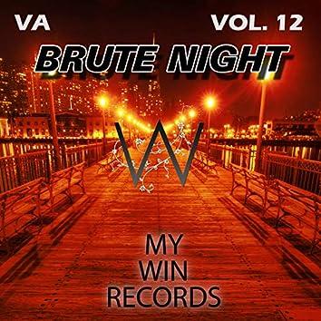 Brute Night, Vol. 12
