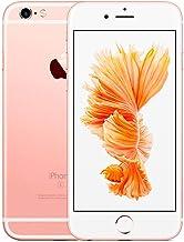 Apple iPhone 6S 16GB Oro Rosa REACONDICIONADO CPO MÓVIL 4G 4.7'' Retina HD/2CORE/16GB/2GB RAM/12MP/5MP