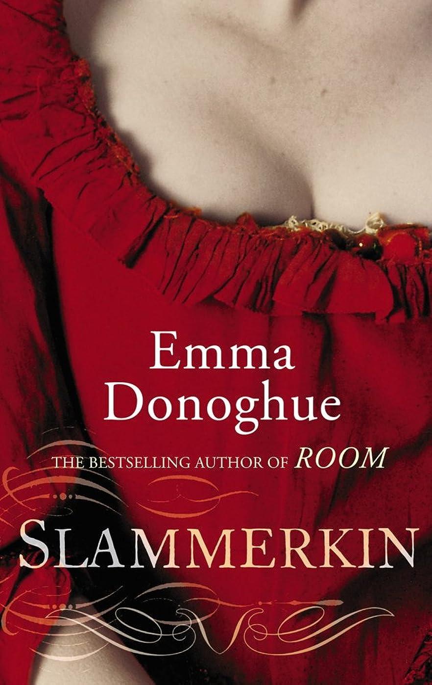 定刻真実に異邦人Slammerkin (Virago Modern Classics Book 105) (English Edition)
