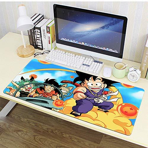 Dragon Ball Mouse Pad Büromaterial Mouse Pad (Dragon Ball)-A_800*300 * 3MM