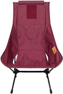 Helinox(ヘリノックス) Chair Two Home/チェアツーホーム バーガンディ