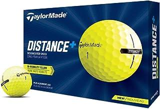 2021 TaylorMade Distance+ Golf Balls
