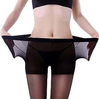 Super Elastic Magical Tight Silk Stocking Skinny Leg Big Size