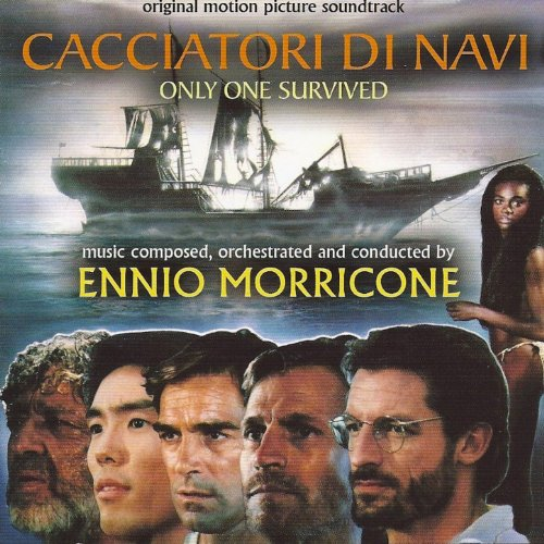Cacciatori di navi (Only One Survived - Original Motion Picture Soundtrack)