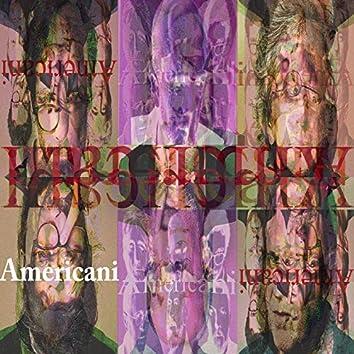 Americani (Colonna sonora originale dello spettacolo teatrale)