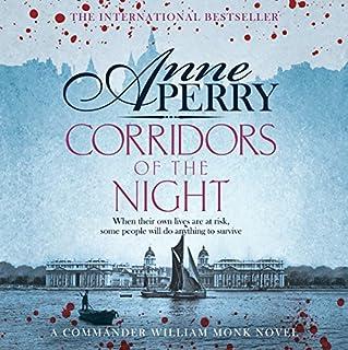 Corridors of the Night Titelbild