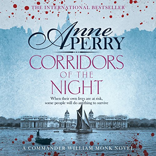 Corridors of the Night cover art