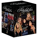 Pretty Little Liars: The Complete Series Seasons 1-7 DVD