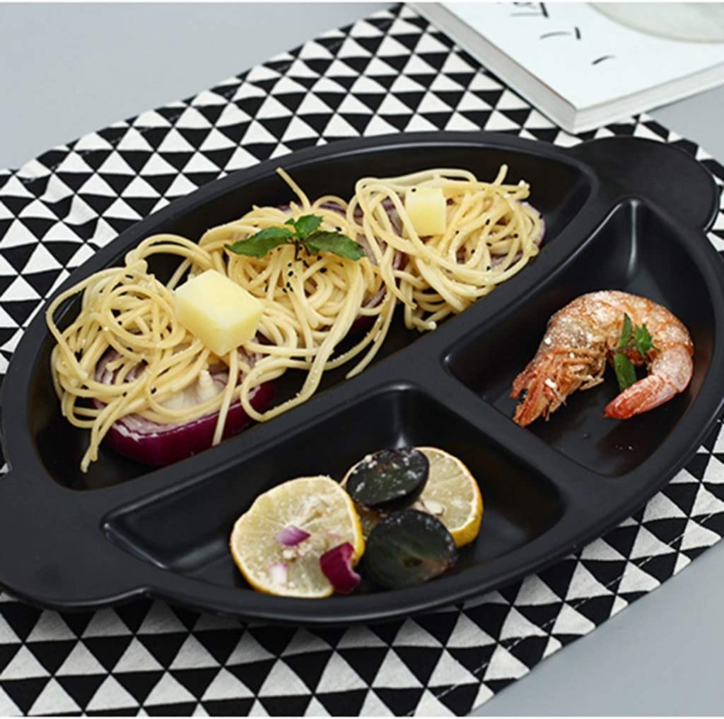 WZJ-PLATE Nordic Irregular Salad Challenge the lowest San Jose Mall price of Japan ☆ Cheese Household Plate Ceramic