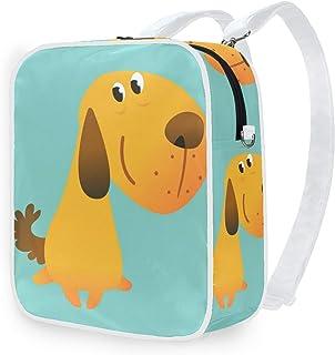 DEZIRO - Mochila de hombro para perro