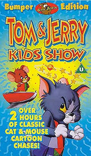 Tom And Jerry - Kids Show