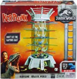 Kerplunk! Raptors Jurassic World [Amazon Exclusive]
