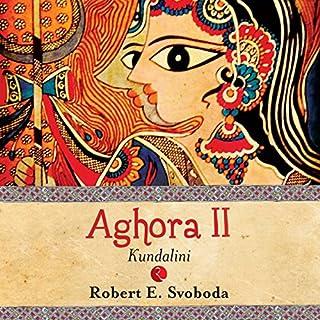 Aghora II: Kundalini cover art