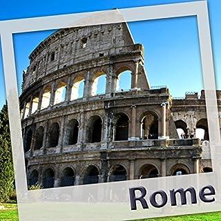 Couverture de Rome. L'audioguide