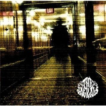 Ghost Soul Traffic (Album Preview) E.P