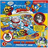 SuperZings Race to Rescue Pressmatic Game, 10749