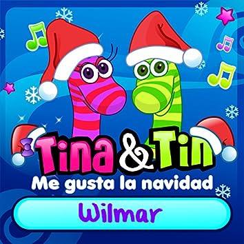 Me Gusta la Navidad Wilmar