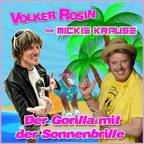 Der Gorilla mit der Sonnenbrille [feat. Mickie Krause]