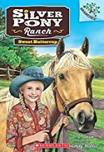 Sweet Buttercup: A Branches Book (Silver Pony Ranch #2) (2)