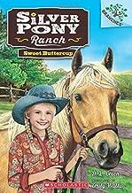 silver pony ranch books