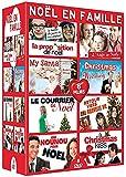 Comédies romantiques de Noël-Coffret 8 Films