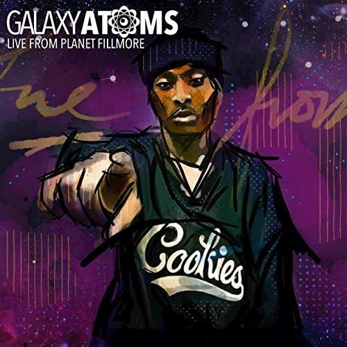 Galaxy Atoms