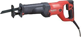 Makita M4501 Reciprocating Saw, Black/Red