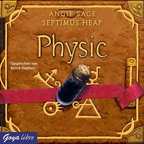 Physic (Septimus Heap 3) Titelbild