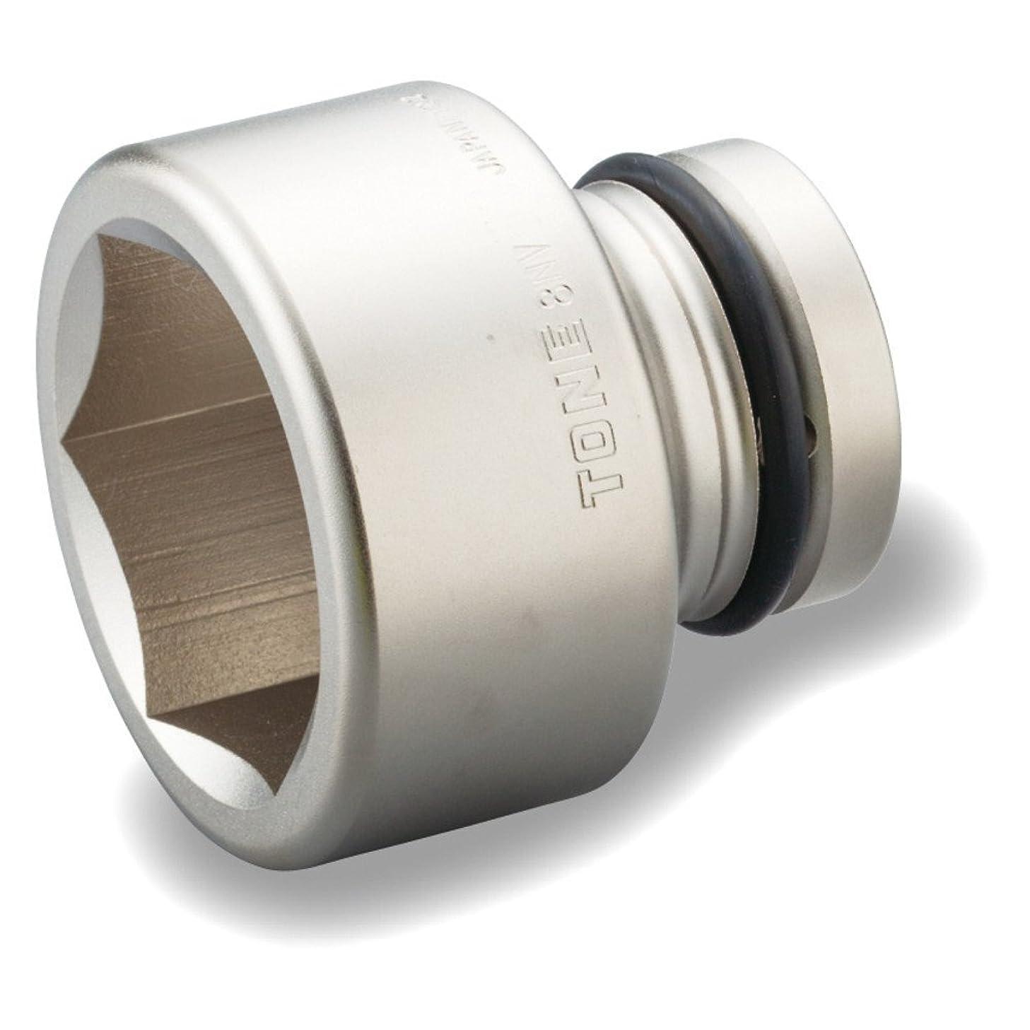 エンジニア耕すカレッジトネ(TONE) インパクト用ソケット 差込角25.4mm(1